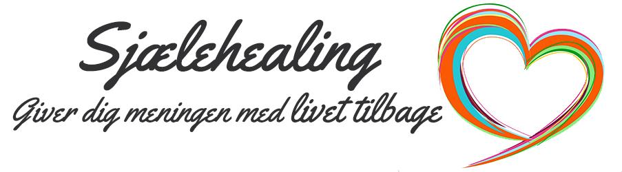 Healing - Sjæle Healing - Rejser i Sjælen - Billig Healing